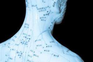 Acupuncture pathways